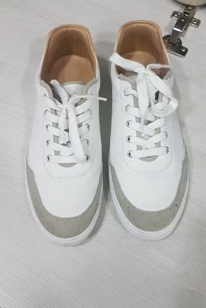 0d0db5442aa Tênis Branco - Zara Man - n. 42 - Roupas e calçados - Jatiúca ...