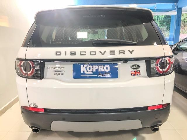 Land Rover Discovery Sport Sd4 Se 2.2 2016 - Foto 7
