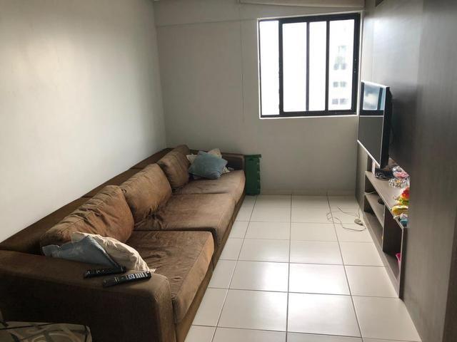 Apartamento tipo Cobertura duplex com 3/4 +DCE , nascente e bastante ventilada ( Jatiúca ) - Foto 14