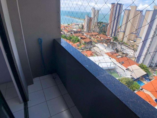 Apartamento - Praia de Iracema, Fortaleza - Foto 14