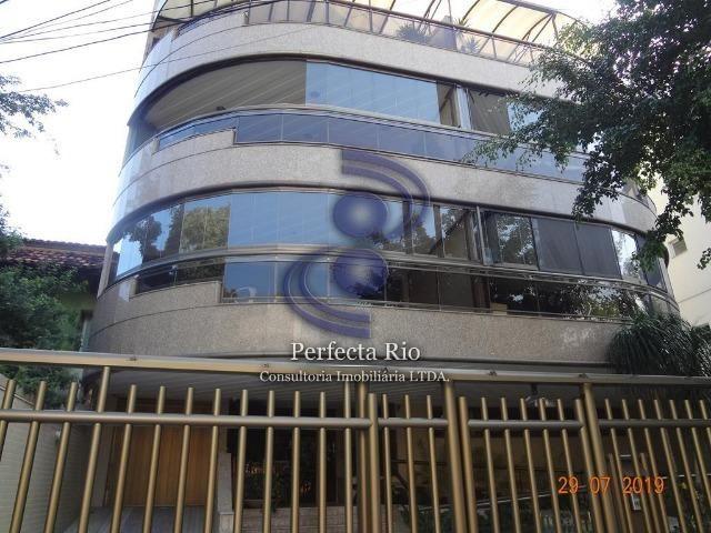 Espetacular Apartamento 04 Suítes, 190m², Ótima Localização - Foto 2