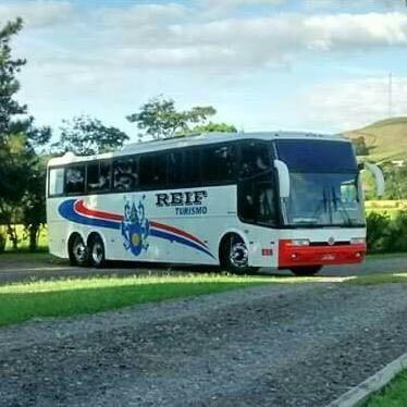 Ônibus Paradiso B12 Volvo Vendo Troco
