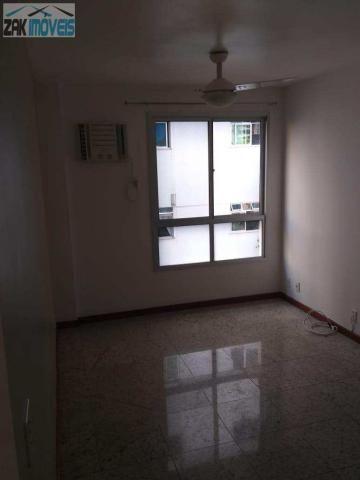 Apartamento para alugar com 1 dormitórios em Icaraí, Niterói cod:40 - Foto 10