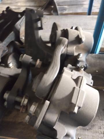 Setor hidráulico para caminhões - Foto 3
