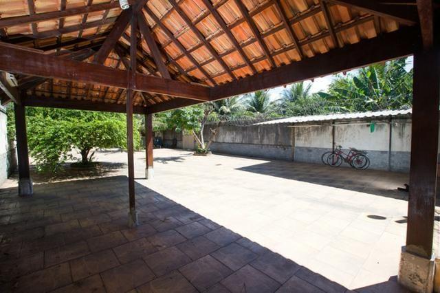 Magnífica casa em Itaguaí 4 quartos 2 suites - Foto 13