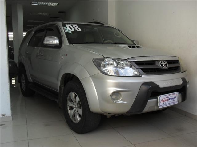 Toyota Hilux sw4 3.0 srv 4x4 16v turbo intercooler diesel 4p automático - Foto 2