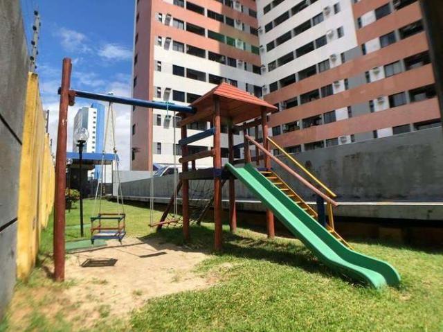Apartamento - Praia de Iracema, Fortaleza - Foto 3