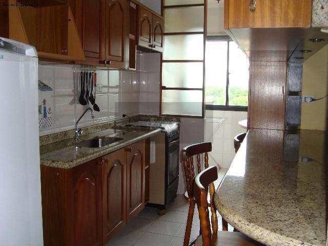 Apartamento à venda com 2 dormitórios em Aruan, Caraguatatuba cod:343 - Foto 7