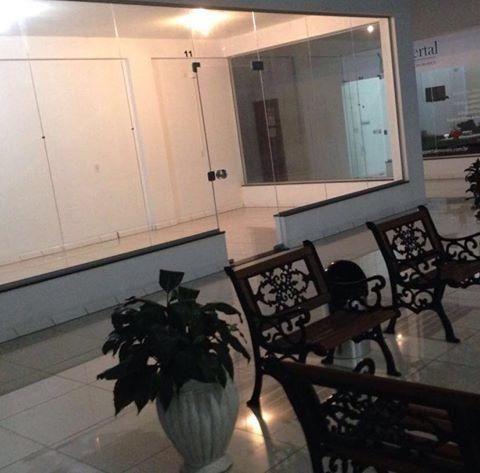 Sala Comercial para alugar em Tupandi/RS