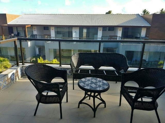Casa em Imbassaí com 2/4 e 69m² no Cond. Village Solares - Foto 8