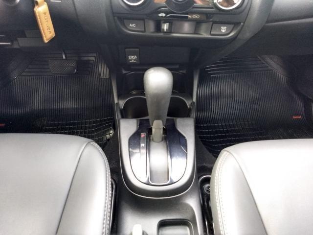 HONDA FIT 2014/2015 1.5 LX 16V FLEX 4P AUTOMÁTICO - Foto 10