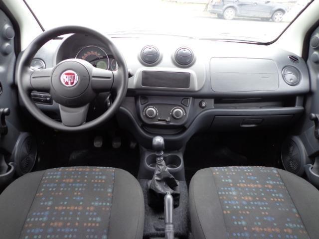 Oportunidade Fiat uno vivace 1.0 4p - Foto 7