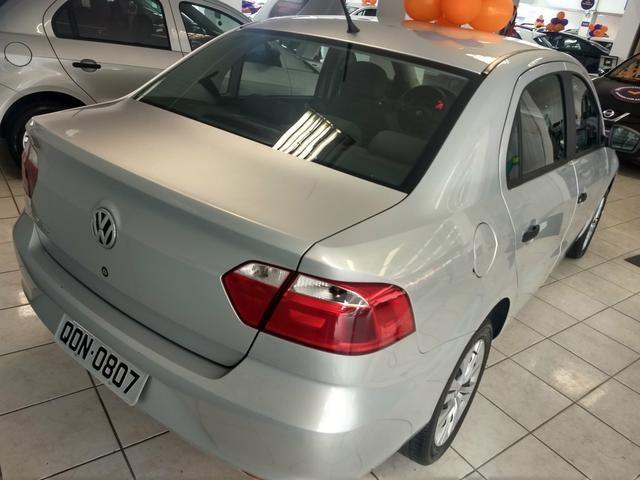 Volkswagen Voyage 1.6 MSI 2019 - Foto 5
