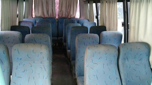 Bancada bancos ônibus, van 24 lugares - Foto 3