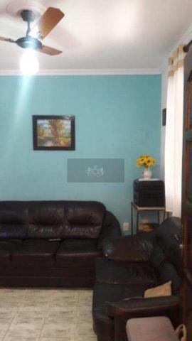 Casa à venda com 3 dormitórios em Poiares, Caraguatatuba cod:487 - Foto 5