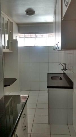 Casa em condomínio na Cohama com piscina e churrasqueira privativa por R$ 500 mil - Foto 8