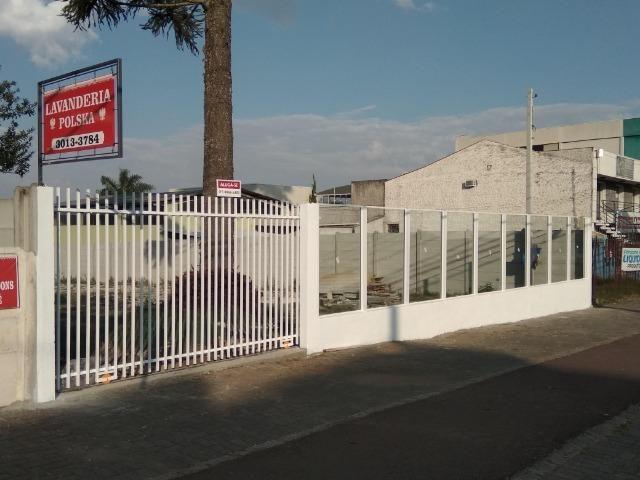 Terreno 950m² - Av. Anita Garibaldi - 2864 - Boa Vista
