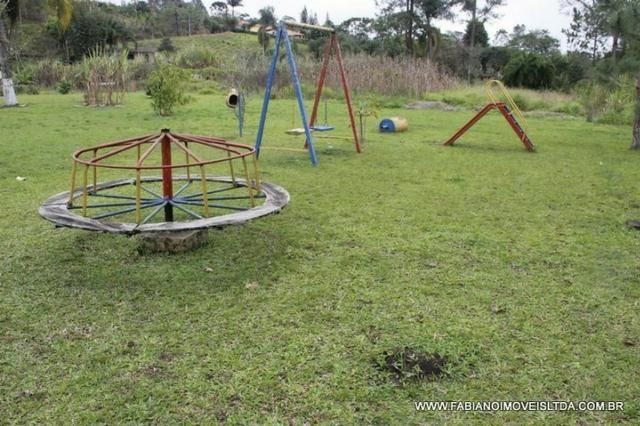 Sítio Águas Claras na Região do Alto Tietê em Biritiba Mirim - SP - Foto 4
