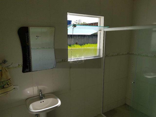 Casa à venda com 1 dormitórios em Estufa ii, Ubatuba cod:172 - Foto 14