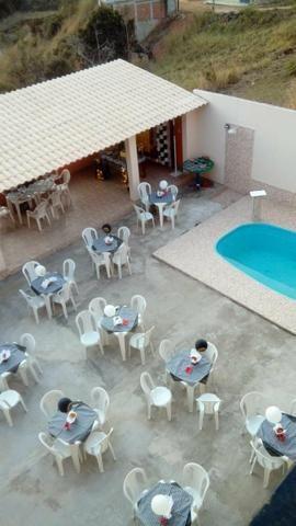 Bela casa no Portal do Sol em Paraíba do Sul-RJ - Foto 5