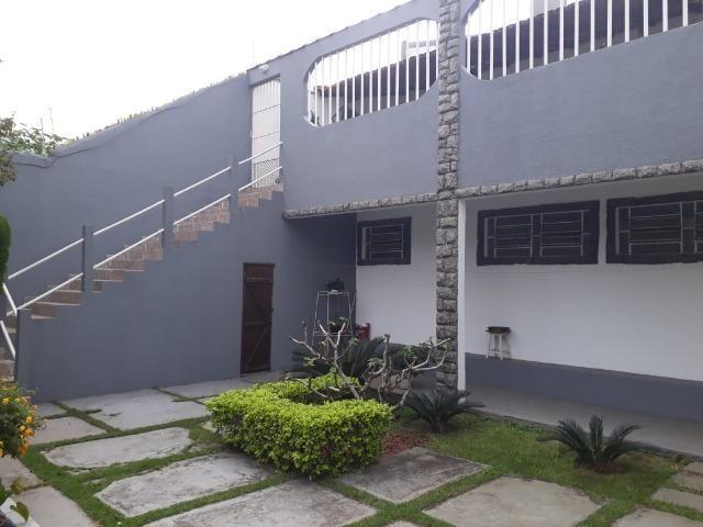 Jacaraipe (Ótima residencia + salão para empresa ) - Foto 4