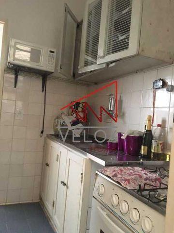 Apartamento de dois quartos no Flamengo - Rio de Janeiro! - Foto 5