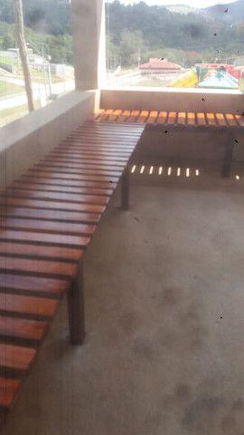 Fabricante de móveis em madeira de demolição e paletes - Foto 2