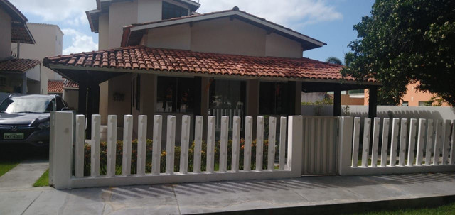 Casa ilha Araua venha descansar e fuja da pandemia.