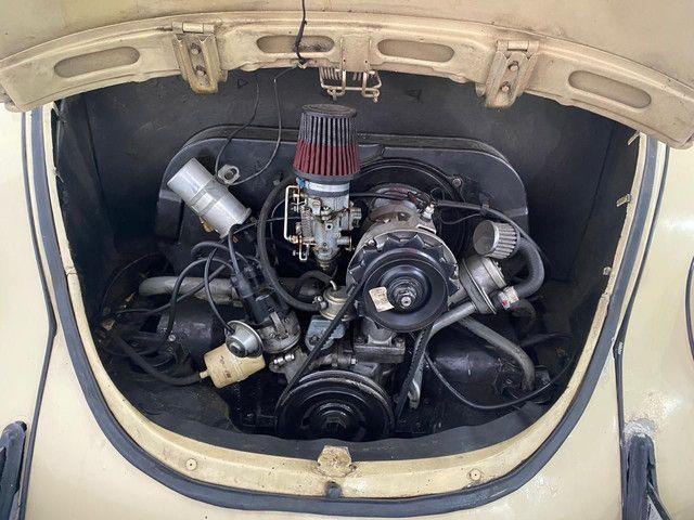 Volkswagen fusca 1977 - Foto 8