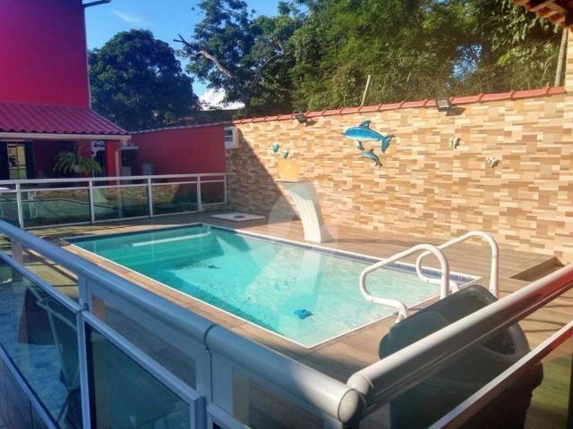 Casa com 3 dormitórios à venda, 272 m² por R$ 690.000 - Centro - Maricá/RJ - Foto 19