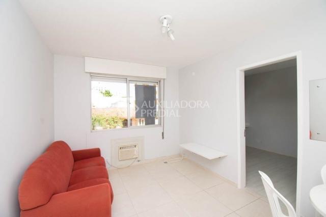 Apartamento para alugar com 1 dormitórios em Partenon, Porto alegre cod:310302