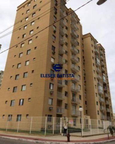 Apartamento à venda com 2 dormitórios em Via parque, Serra cod:AP00269 - Foto 7