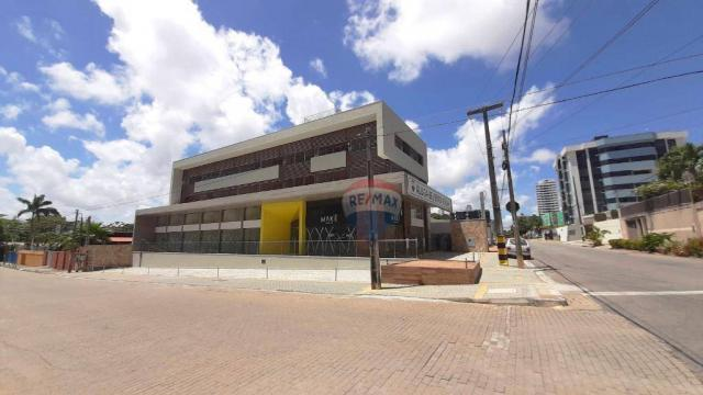Loja para alugar, 45 m² por R$ 2.750,00/mês - Capim Macio - Natal/RN - Foto 12