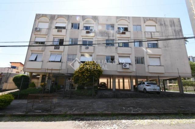 Apartamento para alugar com 1 dormitórios em Partenon, Porto alegre cod:310302 - Foto 10
