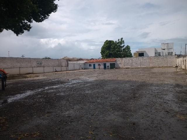 D 264 Excelente Terreno Murado em Jaraguá - Foto 4