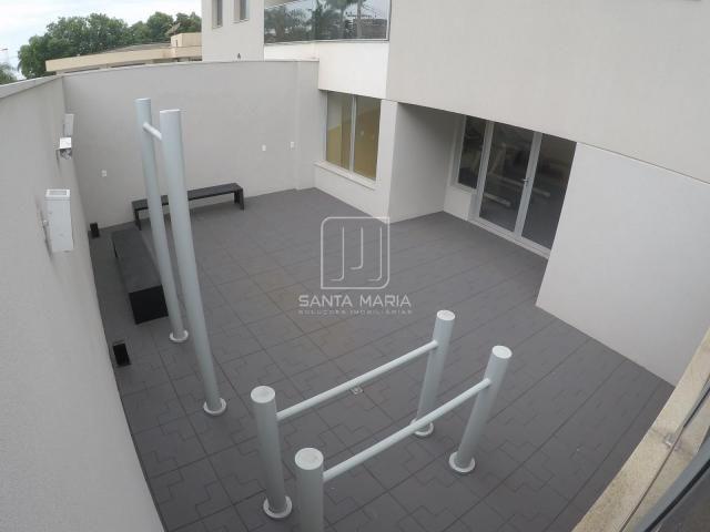 Loft para alugar com 1 dormitórios em Ribeirania, Ribeirao preto cod:40444 - Foto 19