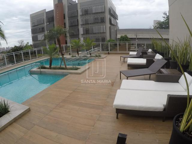 Loft para alugar com 1 dormitórios em Ribeirania, Ribeirao preto cod:40444 - Foto 18