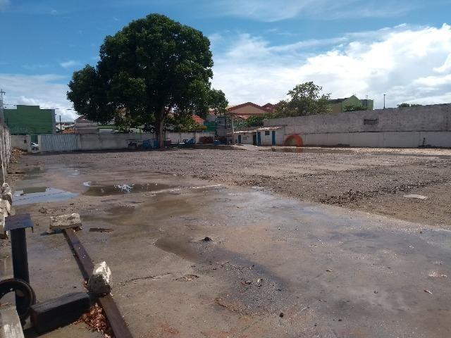 D 264 Excelente Terreno Murado em Jaraguá - Foto 8