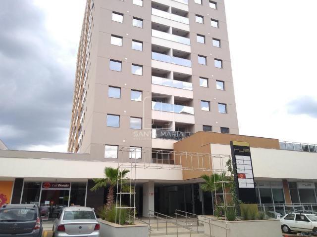 Loft para alugar com 1 dormitórios em Ribeirania, Ribeirao preto cod:40444 - Foto 2