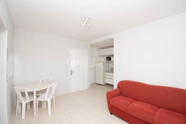 Apartamento para alugar com 1 dormitórios em Partenon, Porto alegre cod:310302 - Foto 3