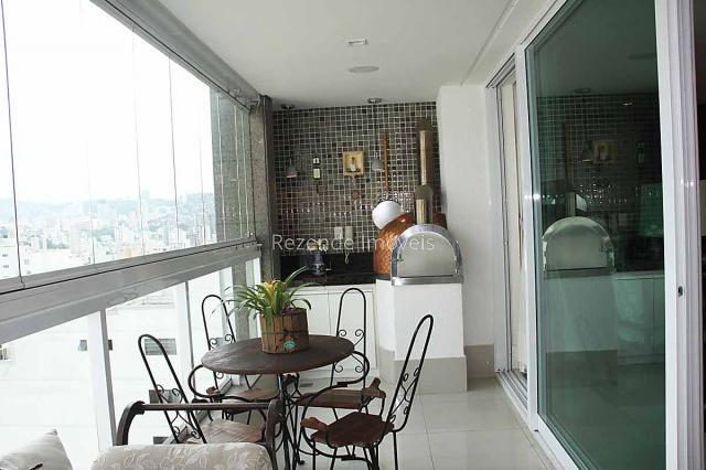 Apartamento à venda com 4 dormitórios em Centro, Juiz de fora cod:4021 - Foto 7
