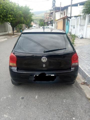Vendo VW Gol 1.0 2007/2008