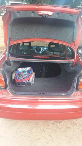 Peugeot 207 sedan automático - Foto 8