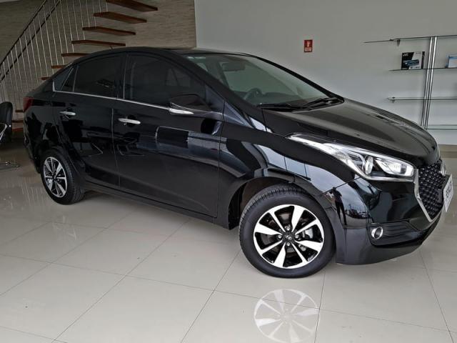 Hyundai HB20S Premium 1.6 Flex 16V Aut - Foto 2