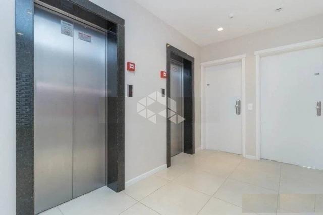 Apartamento à venda com 3 dormitórios em Jardim carvalho, Porto alegre cod:9917181 - Foto 4
