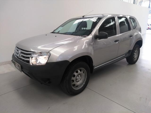 Renault duster 1.6 2013/2014