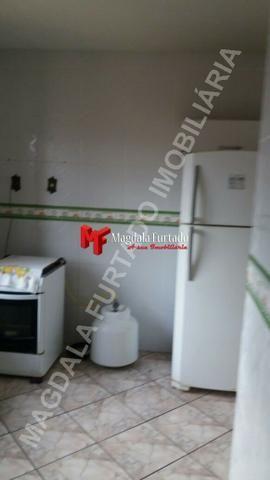 4028 - Casa de 4 quartos, área gourmet e fogão a lenha, total conforto Unamar - Foto 4