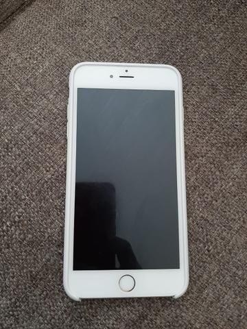 Vendo iPhone 6 Plus de 750 reias VEJA DESCRIÇÃO - Foto 3
