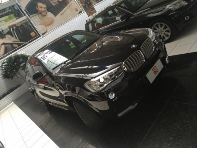 BMW  X4 3.0 M SPORT 35I 4X4 24V TURBO 2016 - Foto 2