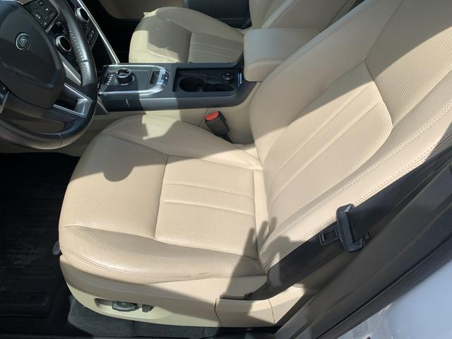 Discovery sport 2.0 turbo diesel 7 lugares - Foto 7